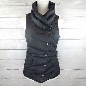 RARE Lululemon get down vest